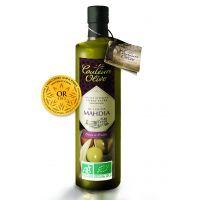 Huile d'olive Bio de Mahdia